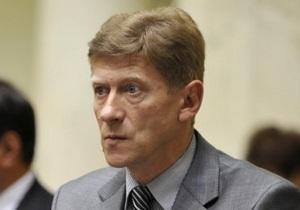 БЮТ настаивает, что дело Тимошенко фальсифицировано