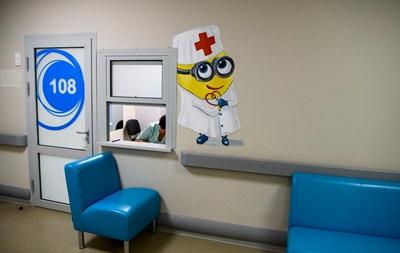 В Украине изменят нормы строительства больниц