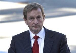 Премьер-министр Ирландии отправился на партийную встречу в Марсель на самолете Ryanair