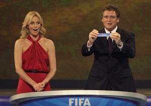 Мировой футбол: Итоги 2009-го года