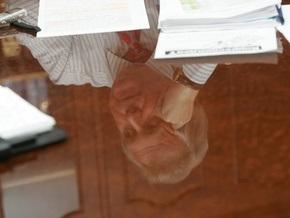 Генпрокуратура не нашла связи депутатов с коррупцией
