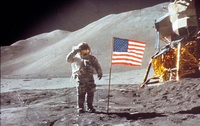 50 років висадки на Місяці. Чому вірять не всі