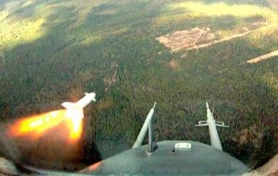 ЗСУ на Волині провели випробування ракет уперше за 23 роки