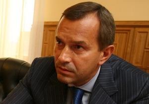 Клюев заявил о создании аварийных спецпоездов. В Укрзалізниці об этом ничего не слышали