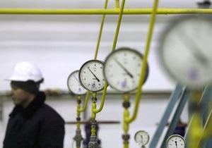 Польша попросила Германию снизить цены на газ
