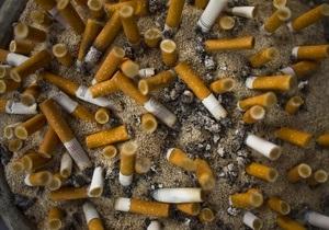 Минздрав Украины предлагает запретить все формы табачной рекламы