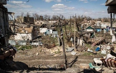 За дві тижні на Донбасі загинуло троє цивільних