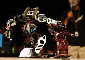 Новости науки - боевые роботы: ООН обсуждает этичность использования боевых роботов