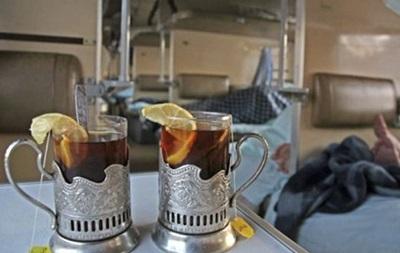 Укрзалізниця закупила склянки по дві тисячі гривень - ЗМІ