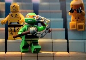 Трейлер к фильму Лего