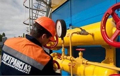 Тарифы Укртрансгаза увеличатся почти на 50%
