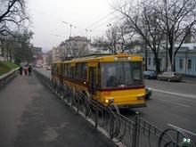 Депутаты сохранят льготы для троллейбусов