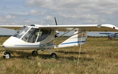 У Чернівецькій області впав легкомоторний літак, є постраждалі