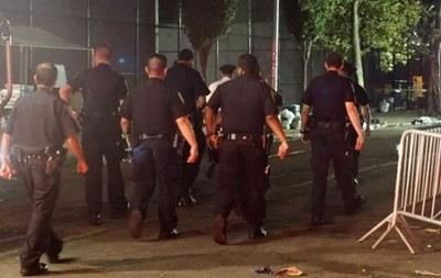 Стрельба в Нью-Йорке: один погибший, 11 пострадавших