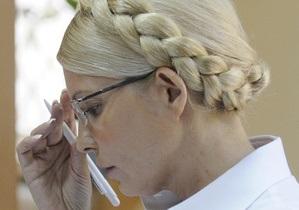 Суд продолжит слушание дела Тимошенко 18 июля