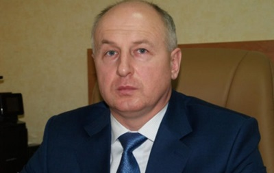 Олег Чернобай умер