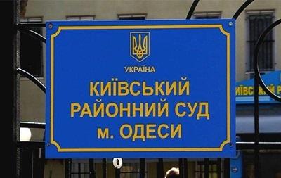 В суде Одессы нацгвардеец выстрелил себе в голову – СМИ