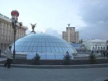 Танки не разрушат Глобус, потому что бетон на Майдане клал сам Ехануров