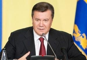 Противники Януковича проведут политический YouТube-референдум