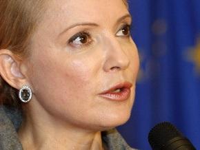 Кравчук: Заявления Тимошенко нормализируют курс гривны