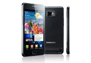 Соседняя галактика. Обзор андроид-смартфона Galaxy S II