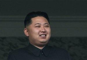 РИА Новости: Новый лидер КНДР - самый таинственный человек в мире