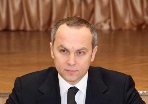 Сына Герман назначили заместителем Шуфрича