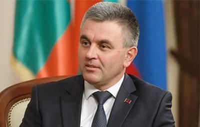 ЗМІ: у  президента  Придністров я - український паспорт