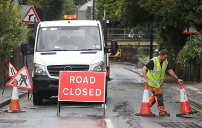 У Британії евакуюють місто через можливе руйнування греблі