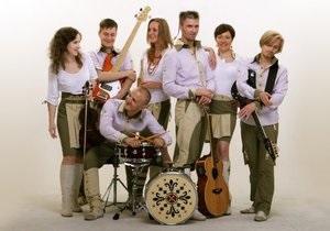 Группа ТаРута представит в Киеве свой новый альбом