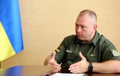 Граница должна быть открытой для россиян-друзей – глава Госпогранслужбы