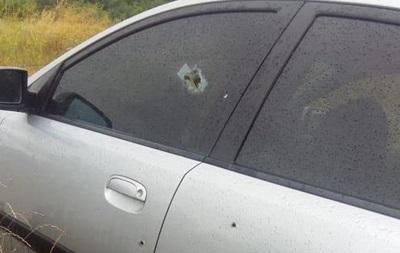 У Миколаївській області рибалку розстріляли у власному авто