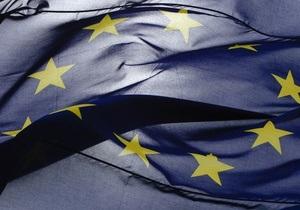 Киев требует от Брюсселя закрепить перспективу членства в ЕС
