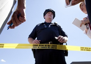 Вооруженный мужчина, замеченный в кампусе американского университета, покончил с собой