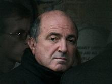 Березовский хочет приехать на похороны Патаркацишвили