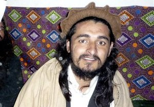 Представитель талибов назвал сообщения о смерти Месхуда  наглой ложью