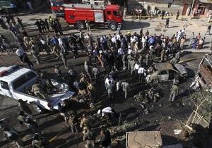 В Ираке прогремел взрыв: 12 человек погибли