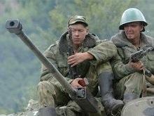 МВД Грузии: Российские войска остаются на позициях возле Гори