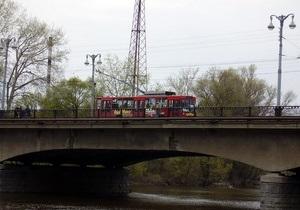 В Полтаве 85-летний пенсионер покончил собой, прыгнув с моста