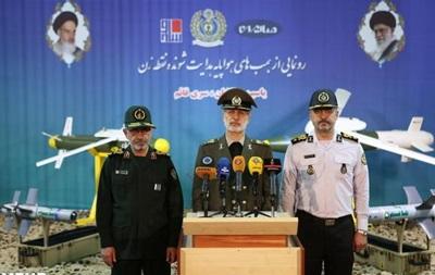 В Иране заявили о создании новых высокоточных ракет