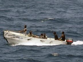 Ющенко призвал НАТО, ЕС и ООН активизировать борьбу с пиратами