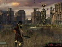 В 2008 году появится компьютерная игра про Киев