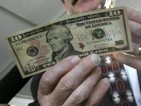 На межбанке долларом торгуют по 7,955-7,99