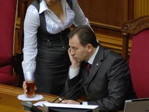 Томенко не понравилась реклама Sobieski