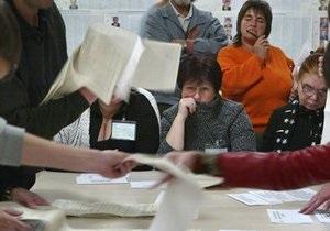 ОБСЕ намерена выделить 1,5 млн евро на подготовку членов избиркомов к выборам