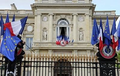 Франция против расширения нормандского формата