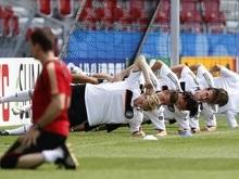 Евро-2008: В бой вступают фавориты