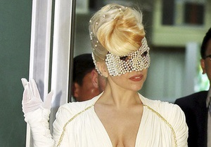 Lady GaGa отменила концерт в Индонезии из-за угроз