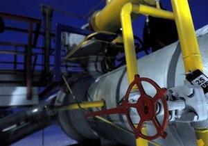Объем закупок Украиной российского газа на 2013 год еще не согласован
