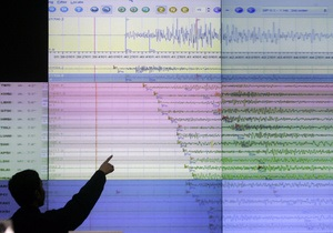 В Индонезии произошли два землетрясения магнитудой 6,5
